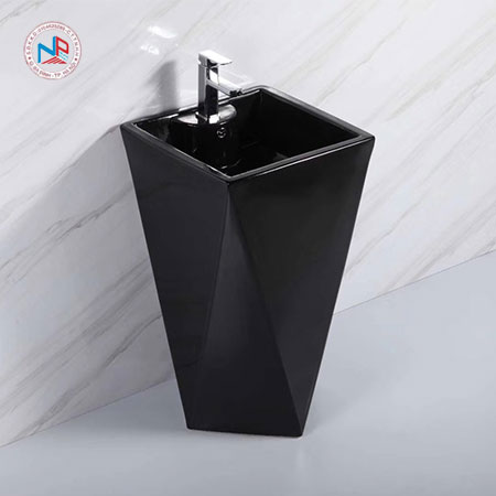 Chậu rửa lavabo nghệ thuật NP706