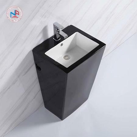 Chậu rửa lavabo nghệ thuật NP707