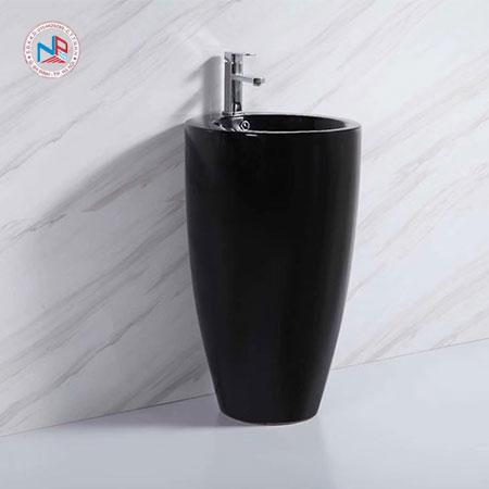 Chậu rửa lavabo nghệ thuật NP709