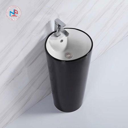 Chậu rửa lavabo nghệ thuật NP711