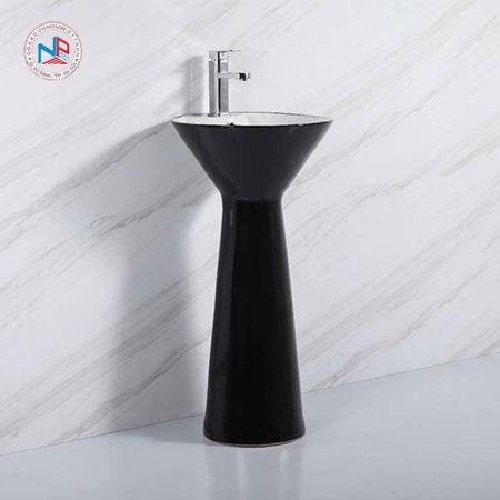 Chậu rửa lavabo nghệ thuật NP712