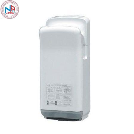 Máy sấy tay sản phẩm bán chạy số 1 trong ngành thiết bị vệ sinh 1