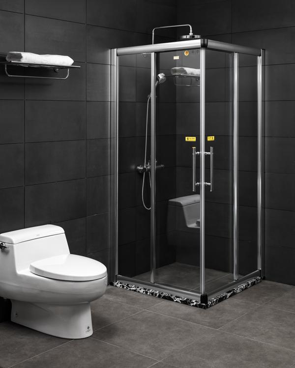 Cabin Vách tắm sản phẩm thiết bị vệ sinh bán chạy nhất 1
