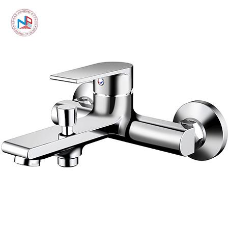 Vòi sen tắm Paffoni RIN-026A