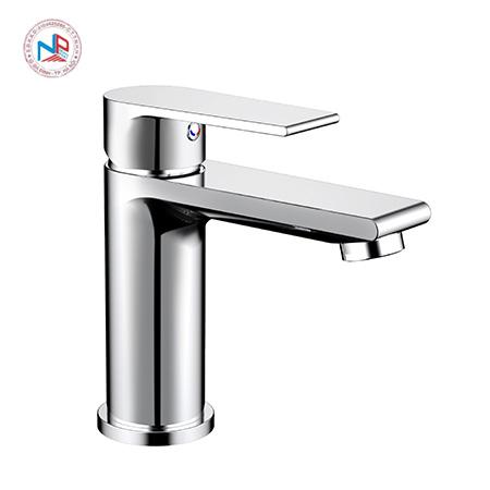 Vòi rửa mặt lavabo Paffoni Rin-075A