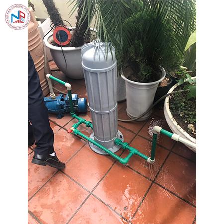Bộ lọc nước Tân Á BELUGA B2.1