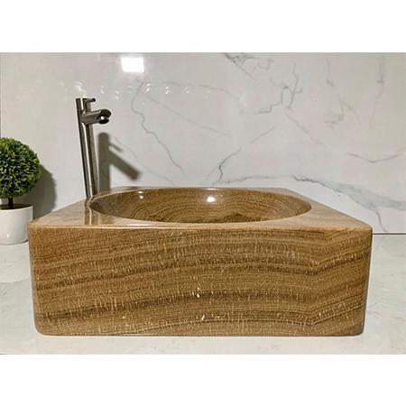 Chậu rửa lavabo Eximstone BST59