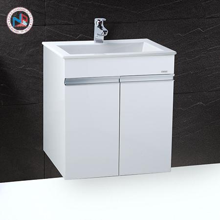 Tủ chậu rửa mặt lavabo Caesar L5261+EH05261A