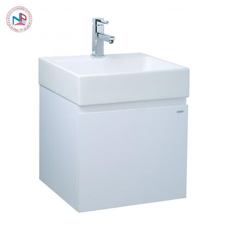 Tủ chậu rửa mặt lavabo Caesar LF5253+EH05253A