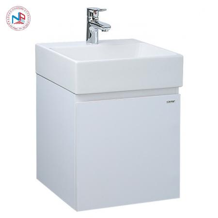 Tủ chậu rửa mặt lavabo Caesar LF5257+EH05257A
