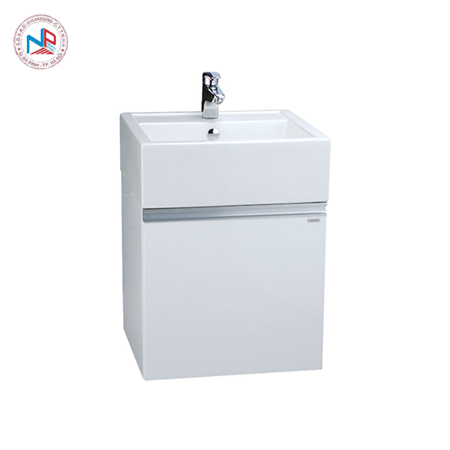 Tủ chậu rửa mặt lavabo Caesar LF5236+EH05236AV