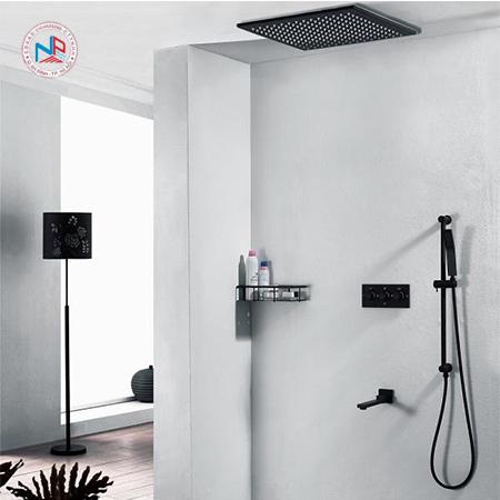 Sen cây tắm âm tường HL 003