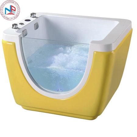 Các mẫu bồn tắm massage mini dành cho trẻ em giá tốt