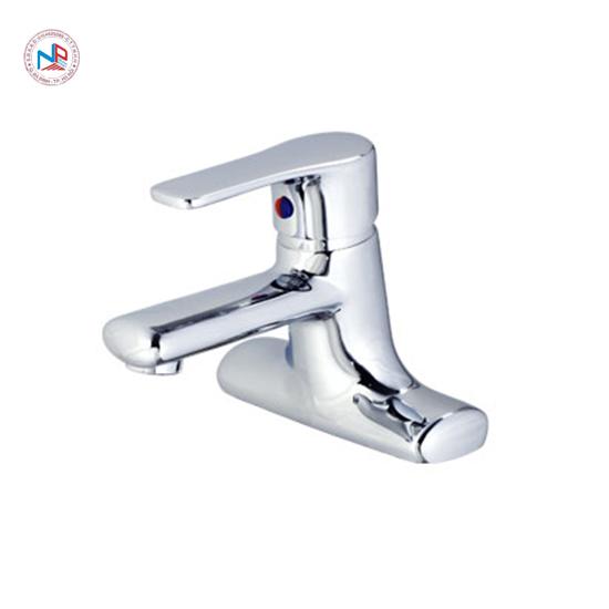 Vòi rửa lavabo nóng lạnh CAESAR B432CU
