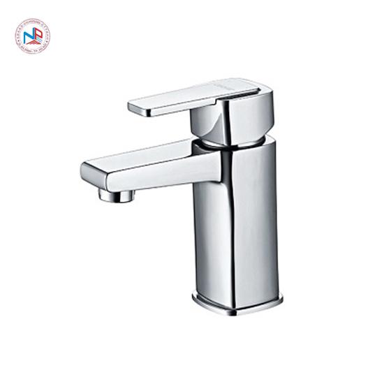 Vòi rửa lavabo nóng lạnh CAESAR B590CU