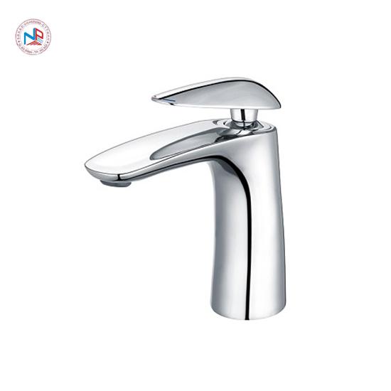 Vòi rửa lavabo nóng lạnh CAESAR B810CU
