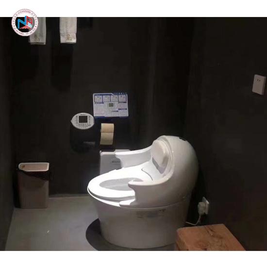 Bồn cầu toilet Moonoah MN-616
