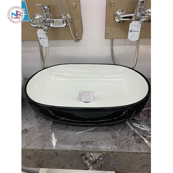 Chậu rửa lavabo NP-CD-6042