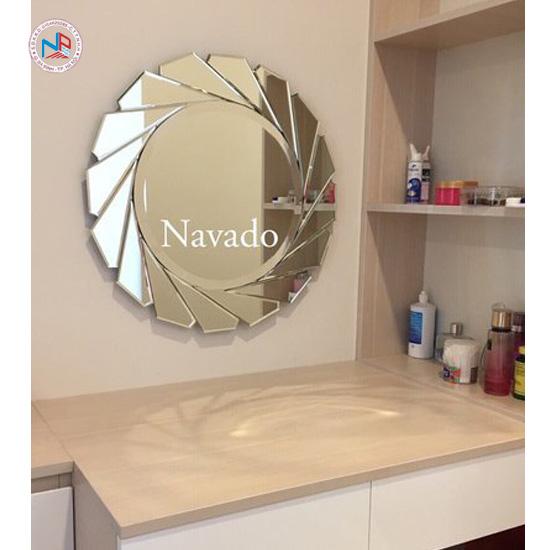 Gương trang trí nghệ thuật Navado Diana mirror