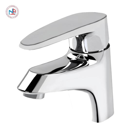 Vòi rửa mặt lavabo ECOFA E-801