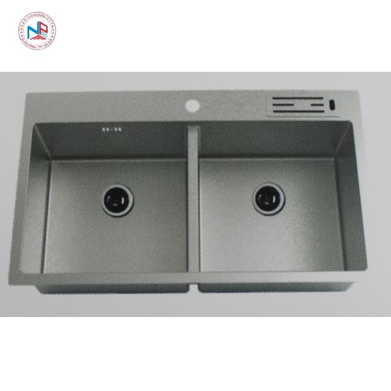 Chậu rửa bát ECOFA ESD 820-D