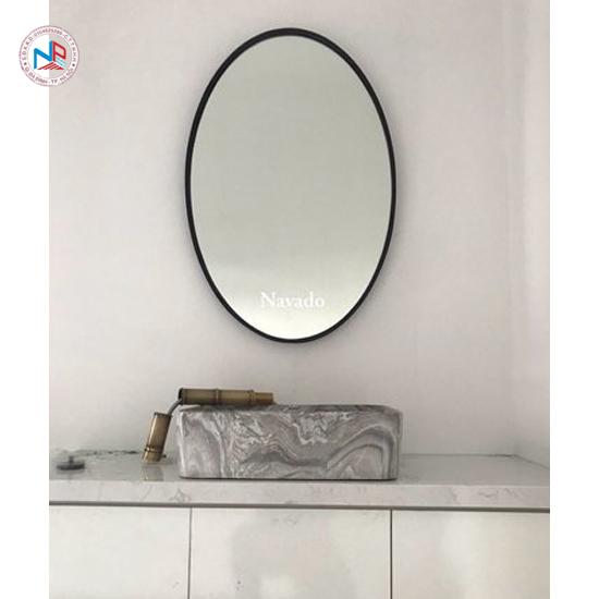 Gương phòng tắm Navado NAV603C
