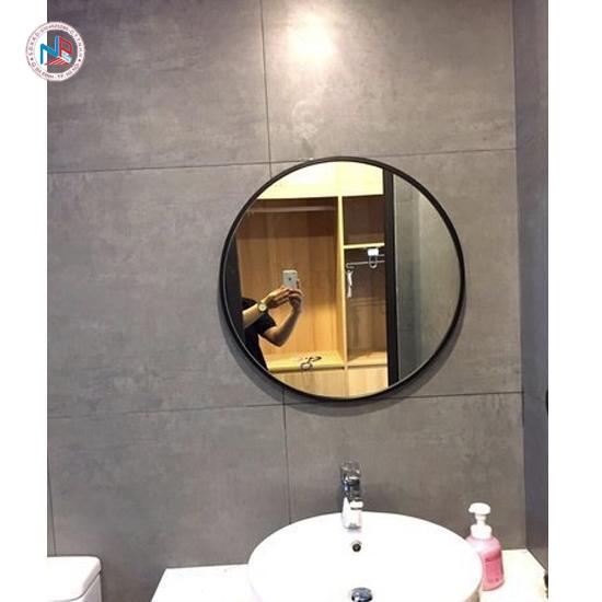 Gương phòng tắm Navado NAV604D