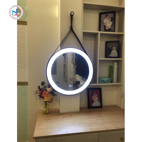Gương trang điểm đèn LED Navado NAV908