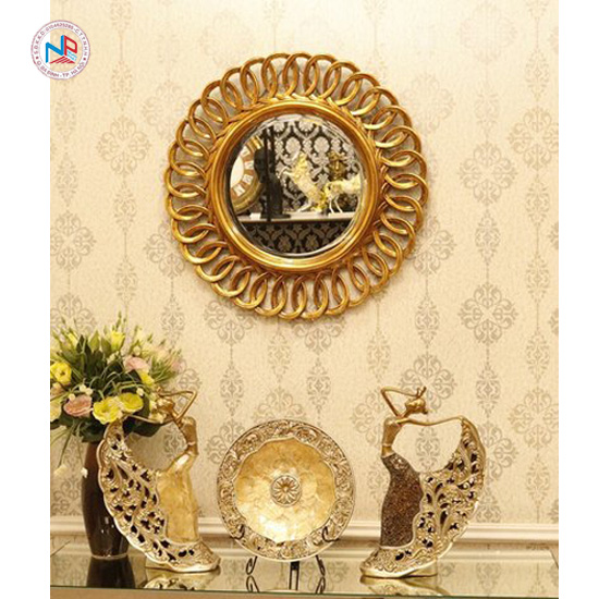 Gương trang trí nghệ thuật Navado Nesoi mirror