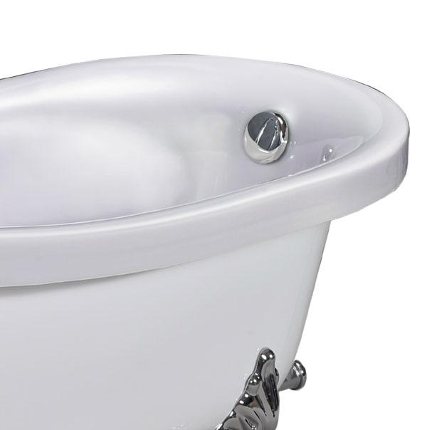Bồn tắm MICIO RPB-160S