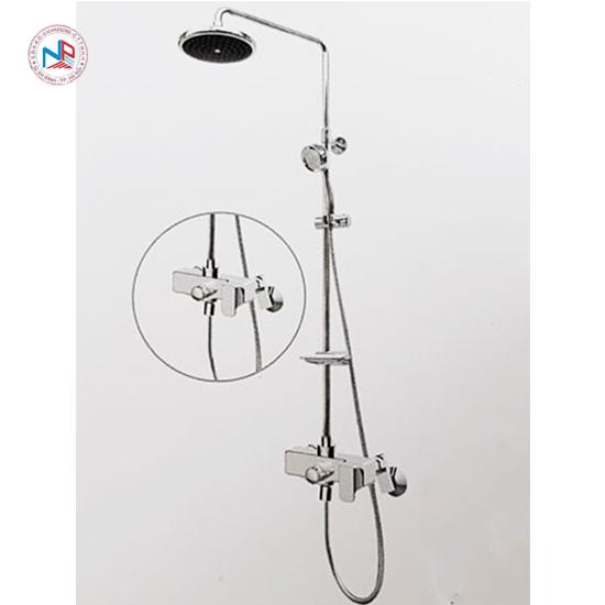 Sen cây tắm ECOFA E-864