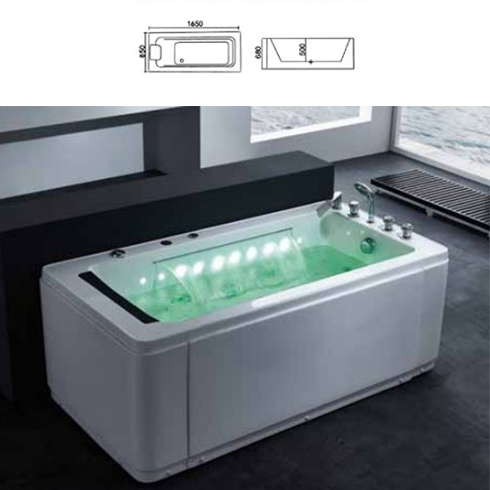 Bồn tắm massage Sewo B-2253 (R)
