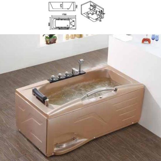 Bồn tắm massage Sewo B-2212