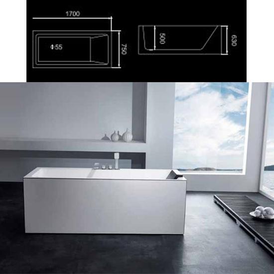 Bồn tắm Sewo D-1003HX