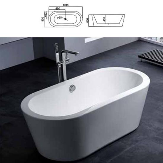 Bồn tắm Sewo DT-2005