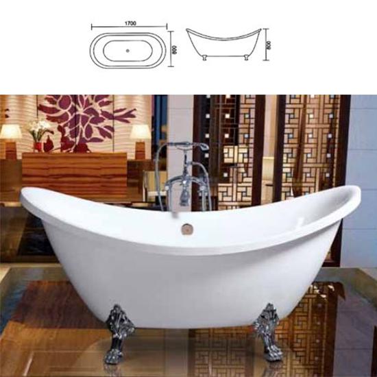 Bồn tắm Sewo G-0003