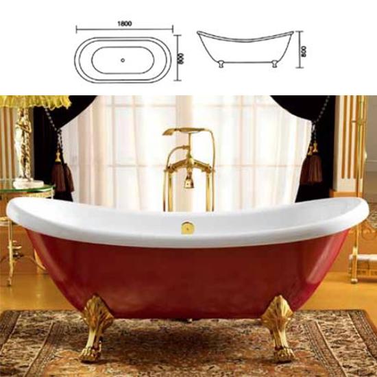 Bồn tắm Sewo G-0004