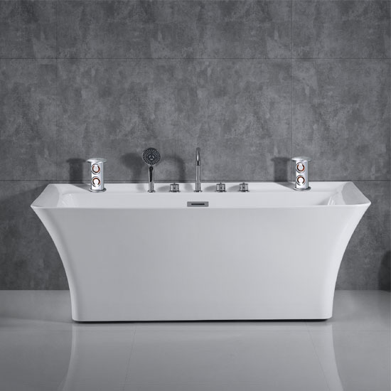 Bồn tắm Sewo D-1010