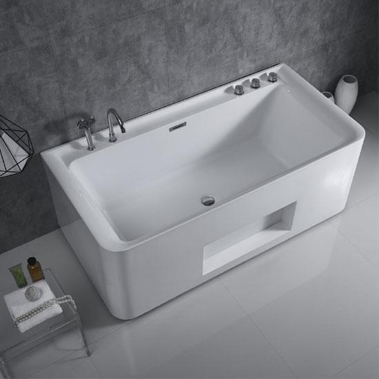 Bồn tắm Sewo D-1011