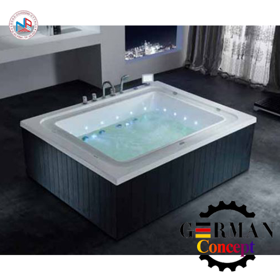 Bồn tắm massage Sewo M-3316