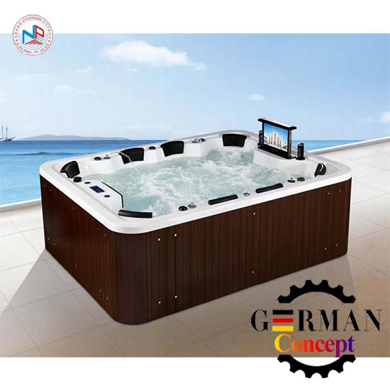 Bồn tắm massage Sewo WP-601