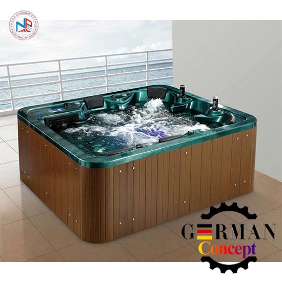 Bồn tắm massage Sewo WP-602