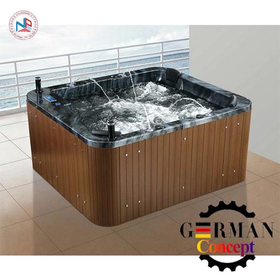 Bồn tắm massage Sewo WP-604