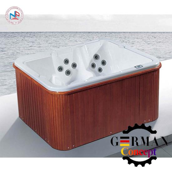 Bồn tắm massage Sewo WP-608