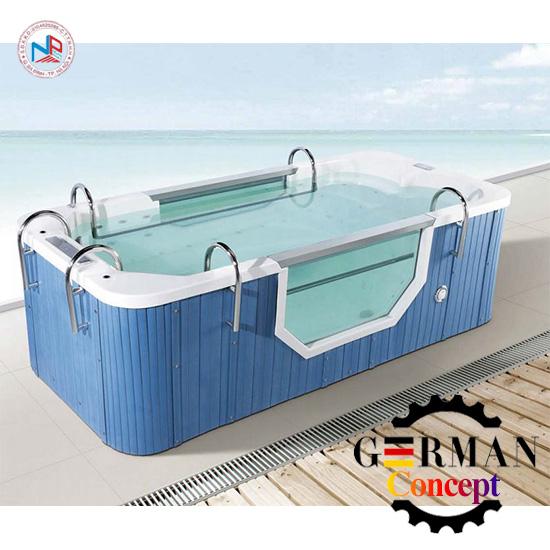Bồn tắm massage Sewo WP-609