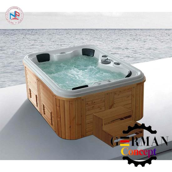 Bồn tắm massage Sewo WP-610