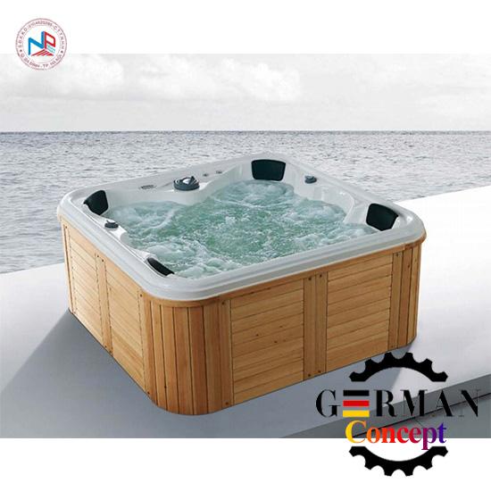 Bồn tắm massage Sewo WP-611