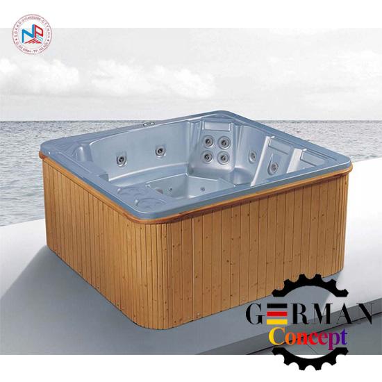 Bồn tắm massage Sewo WP-613