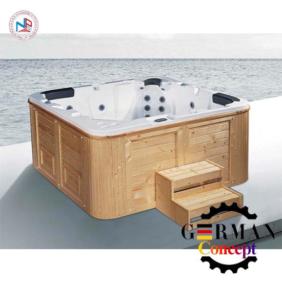 Bồn tắm massage Sewo WP-614
