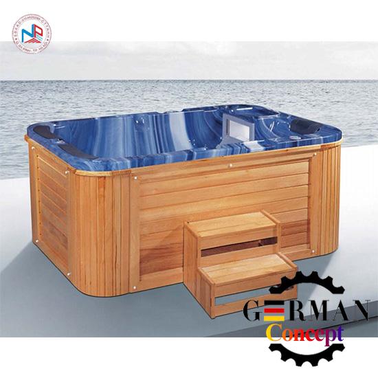 Bồn tắm massage Sewo WP-615